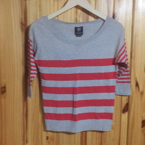 American eagle outfitters 3/4 sleeve sweater